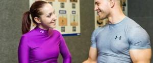 Bleib Fit Neue Wege bei der Fitness