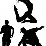 Bleib Fit Fitness Trends bringen Spaß